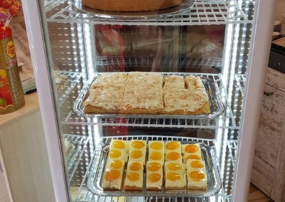 Kleines Cafe Wieseth Kuchen 3